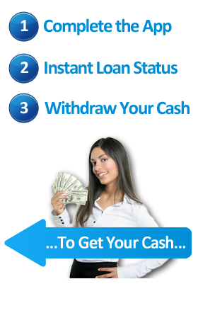 Apply For Cash Loans - Bad Credit Loan Center